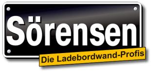 Sörensen - Die Ladebordwand-Profis