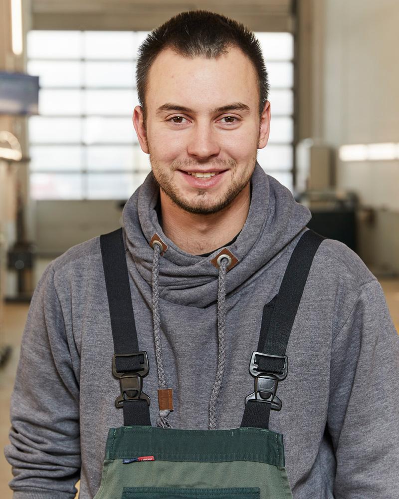 Lukas Franzelius