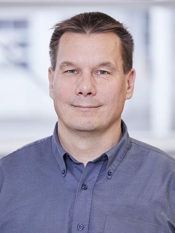 Stephan Külhorn