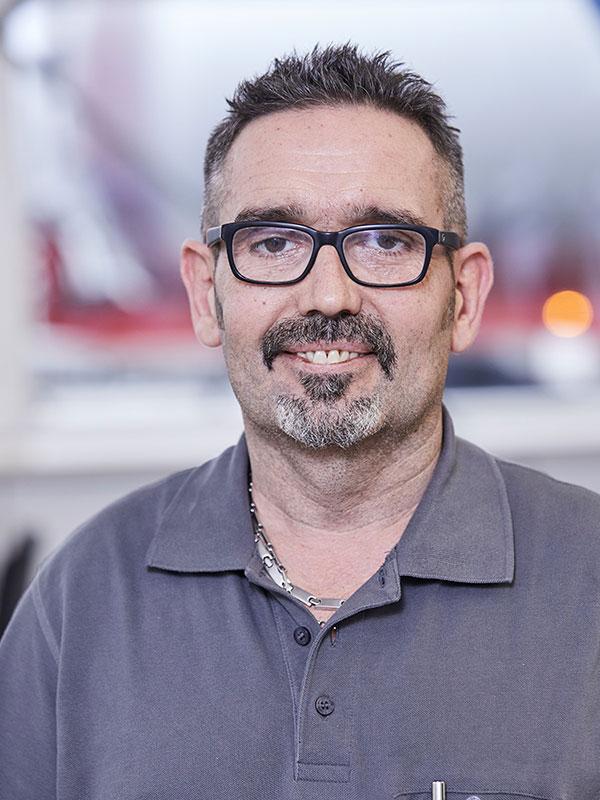 Steffen Lindau