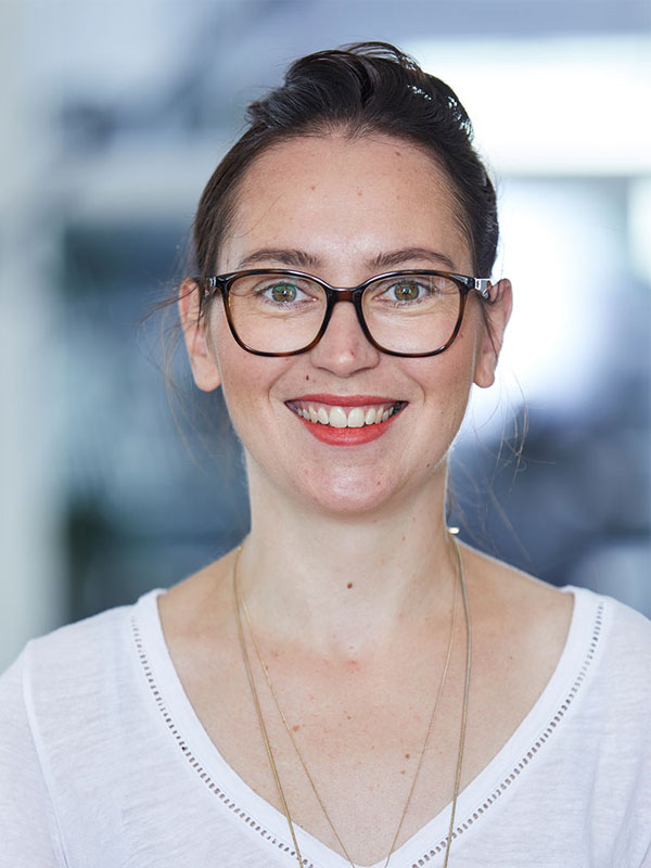 Nadine Pohle-Zapp