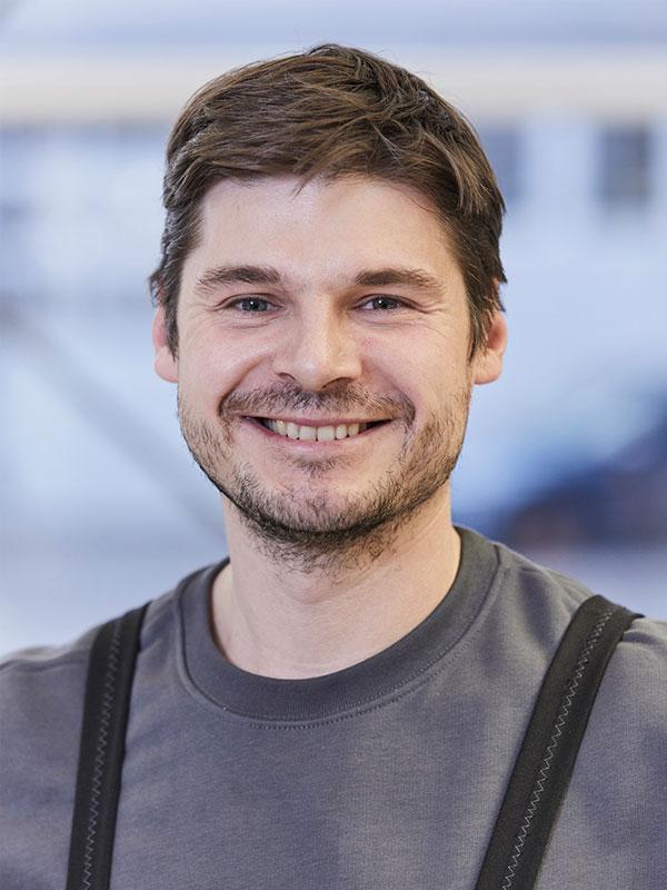 Stefan Männicke