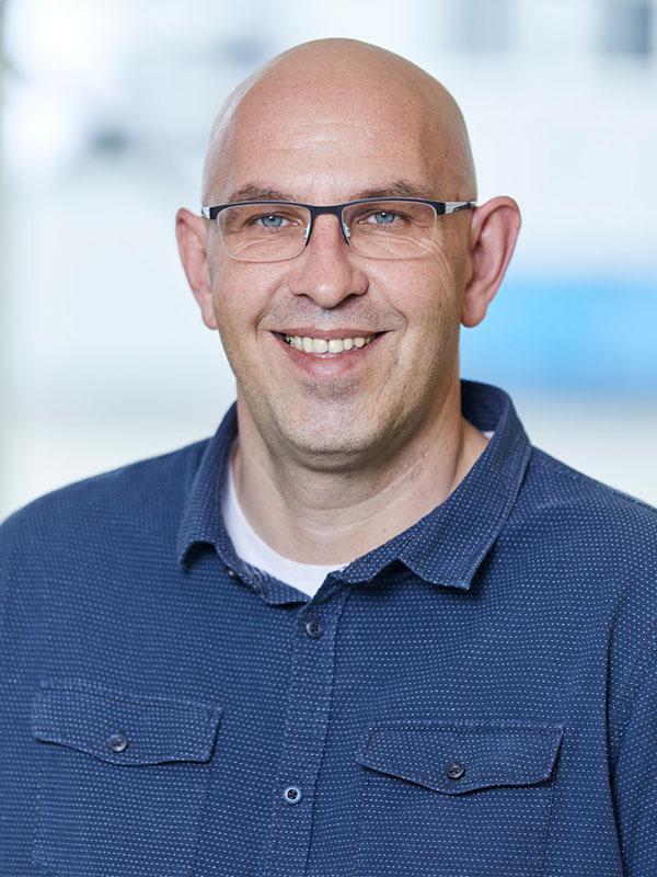 Thomas Kupsch Vertrieb After Sales, LKW Vermietung