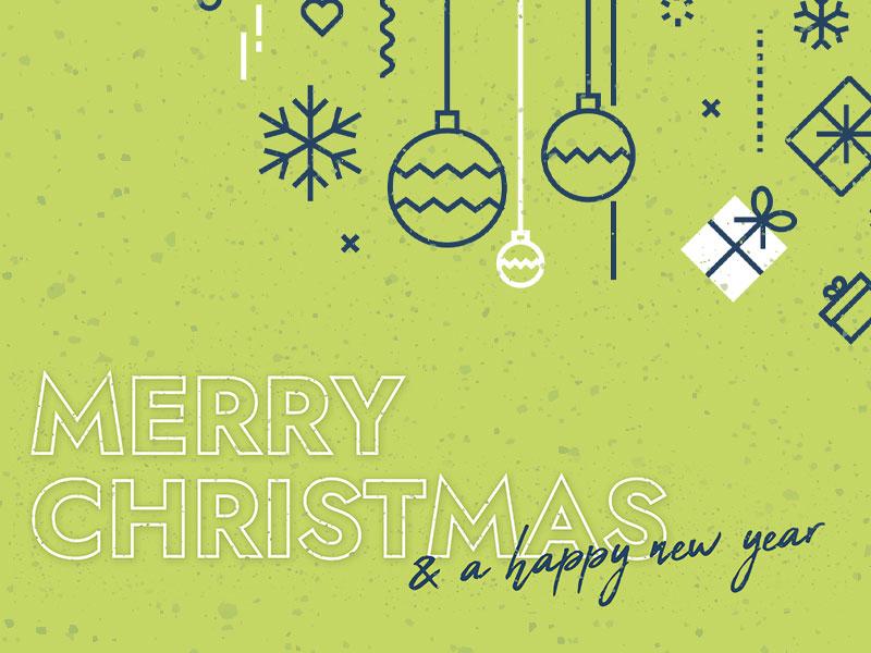 Frohe Weihnachten wünscht die Zapp GmbH